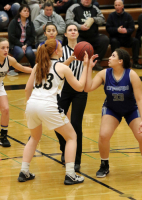 Gallery: Girls Basketball Squalicum @ Meridian